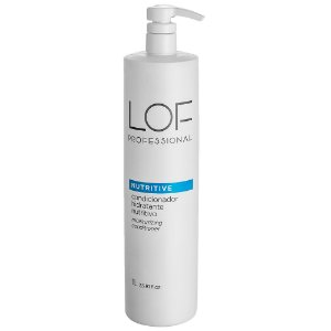 Condicionador Nutritive Lof Professional 1000ml