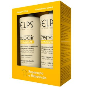 Felps Xrepair Kit Duo Shampoo E Condicionador 250ml