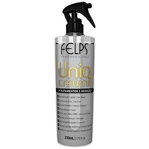 Leave-in Felps Uniq Cream 9 In 1 230ml