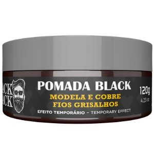 Black Jack Pomada Modeladora Felps Men 120g