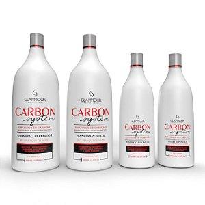 CABON SYSTEM - Glammour Professional
