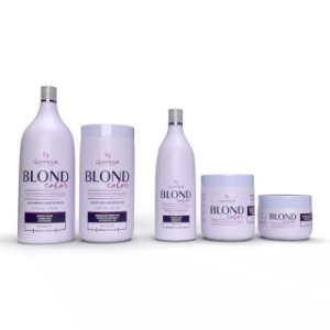 COLOR BLOND - Glammour Professional