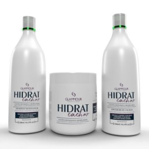 HIDRAT CACHOS HOME - Glammour Professional