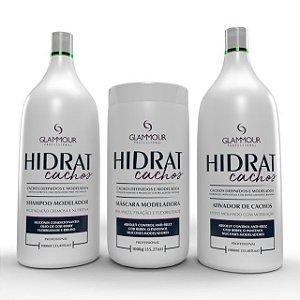 HIDRAT CACHOS PRO - Glammour Professional