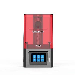 Impressora 3D Creality Halot One