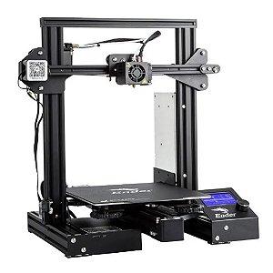 Impressora 3D Creality Ender3 Pro