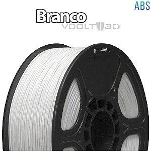 Filamento ABS Branco (1 kg)