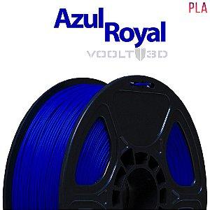 Filamento PLA Azul Royal