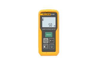 Medidor de Distância a Laser 50m Max - Ref Fluke-414D