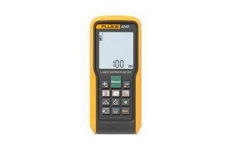 Medidor de Distância a Laser 100m Max - Ref Fluke-424D