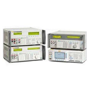 Calibração Elétrica - FCAL