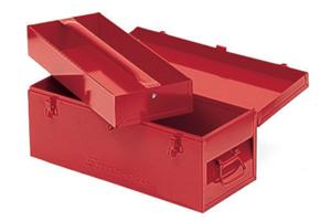 Box de Metal