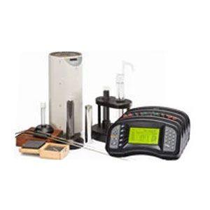 Calibração de Temperatura - FCAL