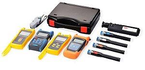 FS Fiberstore - Testadores de Fibra Ótica