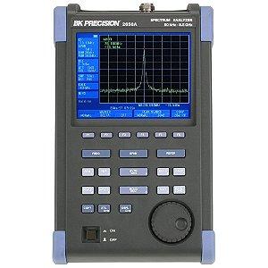 BK Precision -  INSTRUMENTOS DE TESTE RF