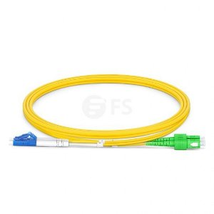 FiberStore - Fiber Patch Cables