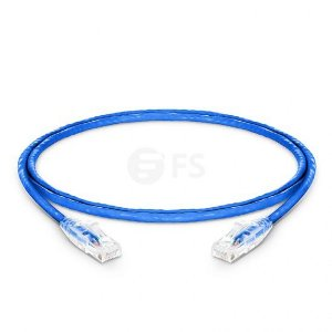 FS Fiberstore - Patch Cables - Cat5e/Cat6/Cat7/Cat8