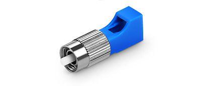 2.5mm to 1.25mm Fiber Optical Adapter for Visual Fault Locator - FS FiberStore