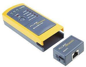 Fluke Networks MT-8200-49A MicroMapper™ Wiremap Tester