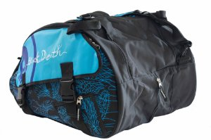 Super ProBag Black Death Blue