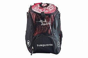 Backpack Black Death Red 2019