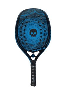 Turquoise Beach Tennis - Black Death 10.1 Blue 2020