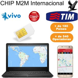 CHIP M2M Internacional