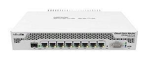MIKROTIK CLOUD CORE ROUTER CCR1009-7G-1C-PC BR