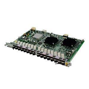 OLT HUAWEI PLACA GPFD 16 GPON C++ (MA5680T- MA5683T)