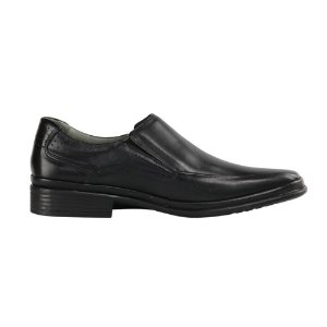 Sapato LeveComfort Couro Preto