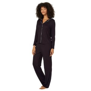 Pijama Hering Longo Conjunto