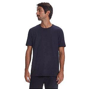 Camiseta Hering Básica Gola Redonda
