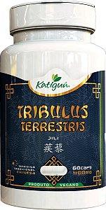 Tribulus Terrestris Jili 400 mg 60 Capsulas Katigua