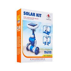 Solar Kit 6x1