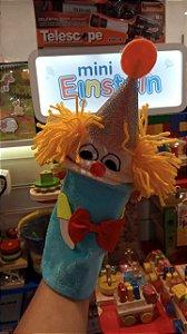 Fantoche Mini Einstein - Palhaço