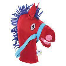 Fantoche Cavalo