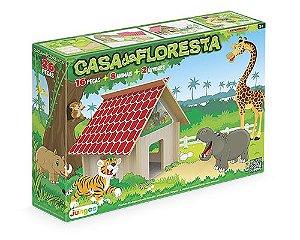 Casa da Floresta