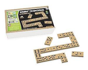 Domino Tradicional (Estojo)