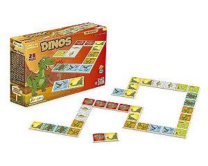Domino Dinos