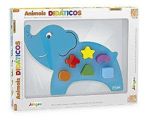 Elefante Didático