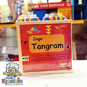 Jogo Tangram