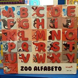 Zoo Alfabeto