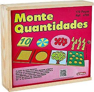 Monte Quantidades
