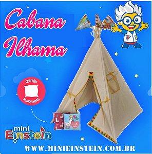 Cabana Lhama