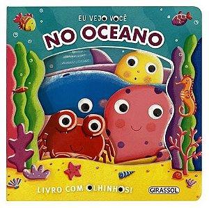 No Oceano