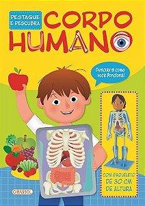 Destaque e descubra -   Corpo humano