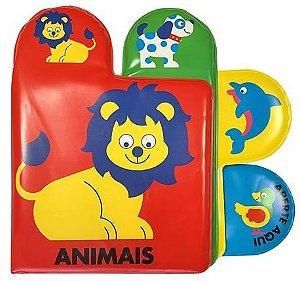 Bi-bi banho - Animais