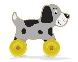 Baby Roller - Dog