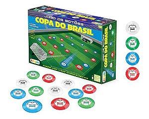 Jogo de Botão (2 times - caixa)
