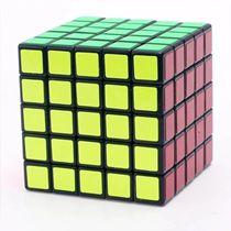 Cubo Mágico 5x5